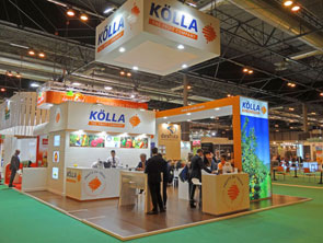 Kölla – The Fruit Company